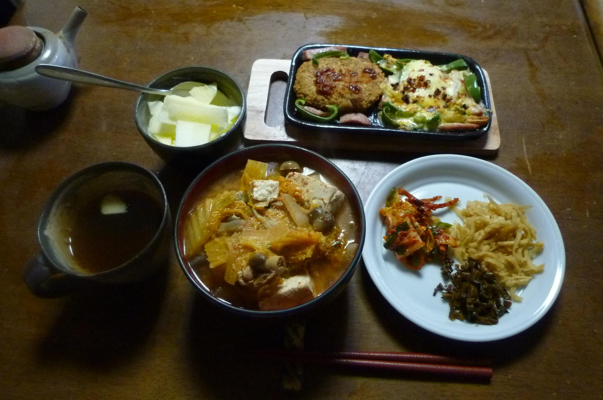 【料理図鑑】THEあきえさんの料理~2014年<<夏>>~